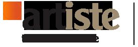 Mẫu website Trường Đào tạo Nghệ thuật Artiste School